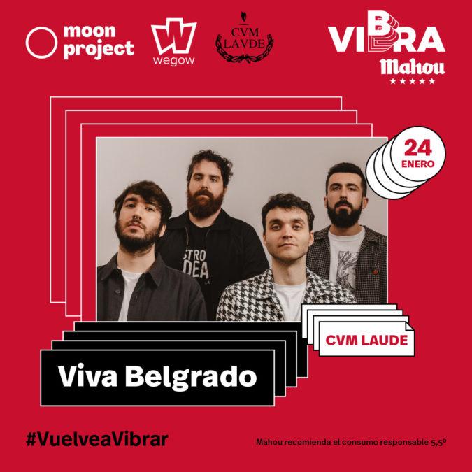 Viva Belgrado-Salamanca-Moon-Project